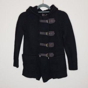 Fenn Wright Manson merino wool sweater small    B2